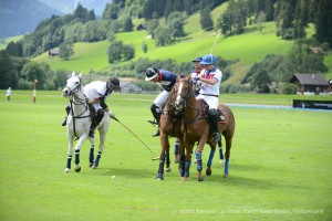 Hublot Polo Gold Cup Gstaad 2014 (SUI)