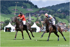 Hublot Polo Gold Cup 2015 -  Team SIR Vs. Team E.I. Sturdza
